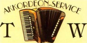 Logo Akkordeon-Service TW
